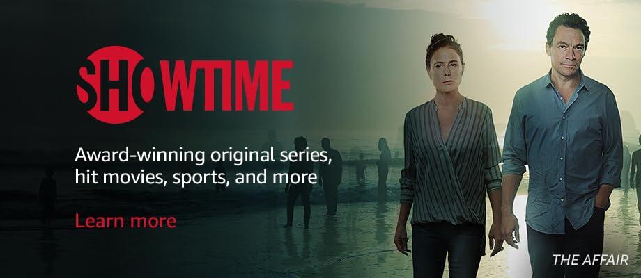 Award-winning original series, hit movies, sports, and more