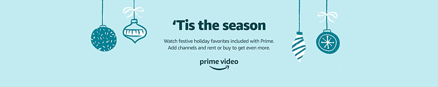 Watch on Prime Video Channels