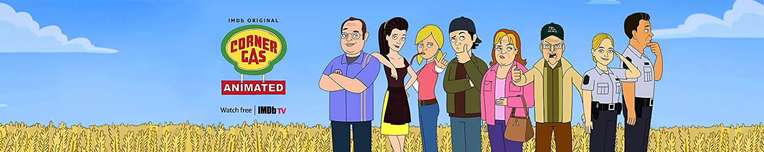 Watch Corner Gas on IMDb TV