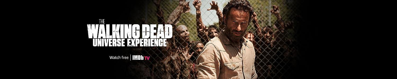 Watch The Walking Dead Universe Experience