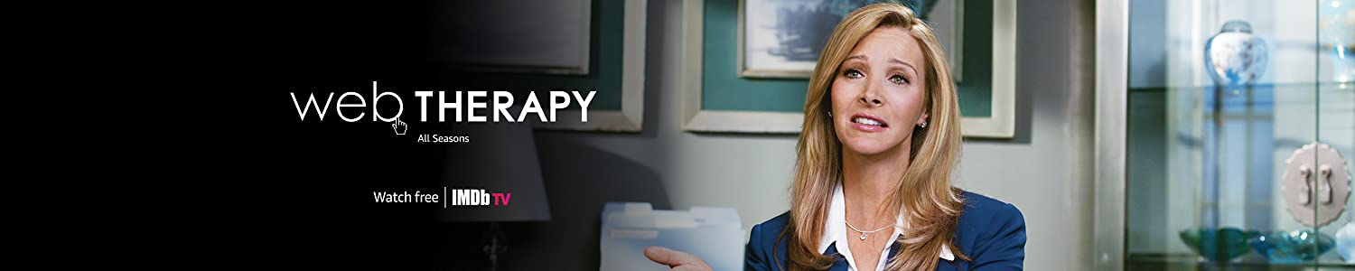 Watch Web Therapy for free on IMDb TV