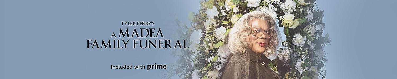 A Medea Family Funeral