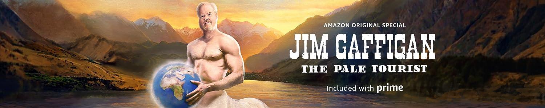 Jim Gaffigan: The Pale Horse