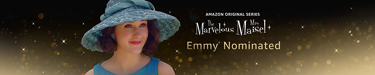 The Marvelous Mrs Maisel - Season 3