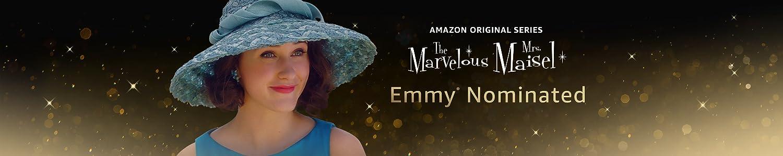The Marvelous Mrs. Maisel – Season 3