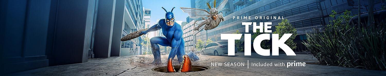 The Tick Season 2