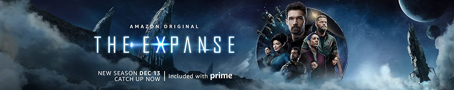 The Expanse: Season 4