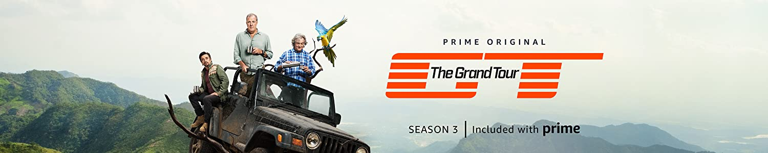 The Grand Tour Season 3
