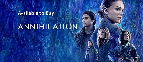 Annihilation available to buy