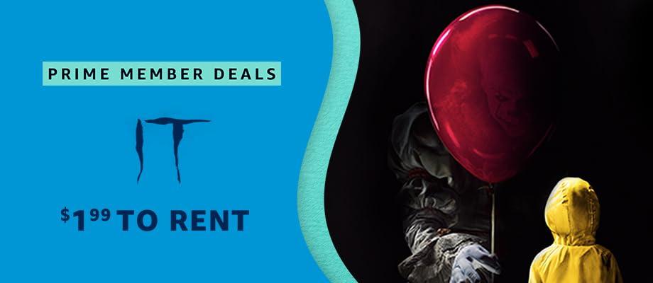 Prime Member Deals