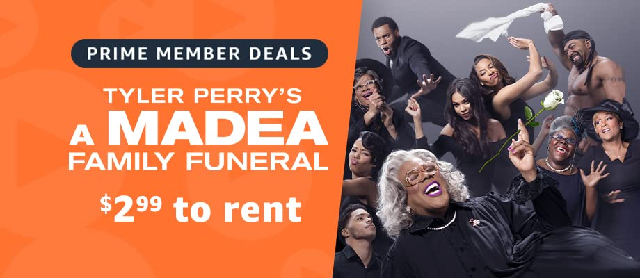 Prime Member Deals – Rent for $2.99