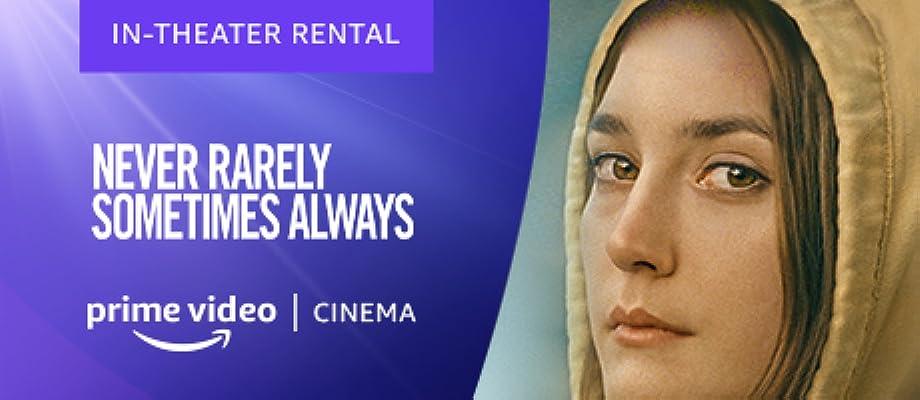 Prime Video Cinema
