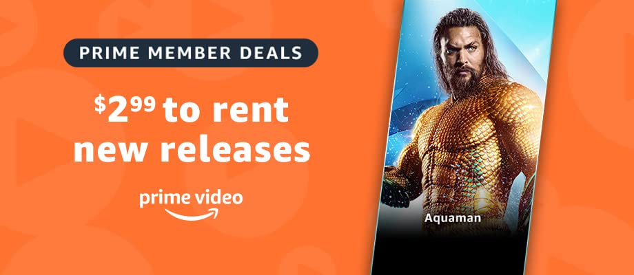 Black Friday movie deals