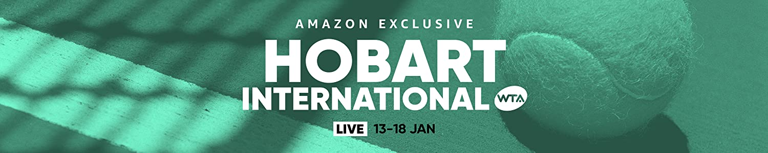 Watch live tennis from the 2020 Hobart International in Hobart, Australia (13 Jan – 18 Jan 2020) and catch up on the best moments.