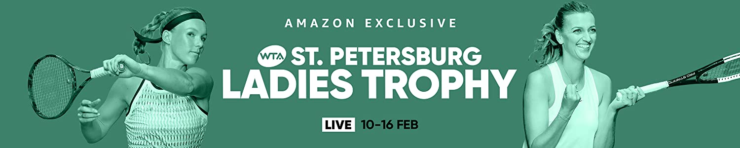 Watch live tennis from the 2020 St. Petersburg Ladies Trophy, WTA Premier in St. Petersburg, Russia (10 Feb - 16 Feb 2020) and catch up on the best moments.