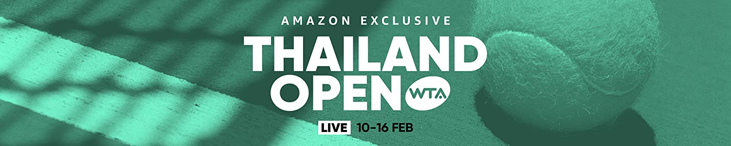 Watch live tennis from the 2020 GSB Thailand Open, WTA International in Hua Hin, Thailand (10 Feb - 16 Feb 2020) and catch up on the best moments.