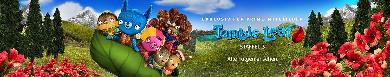 Tumble Leaf - Staffel 3 [dt./OV]