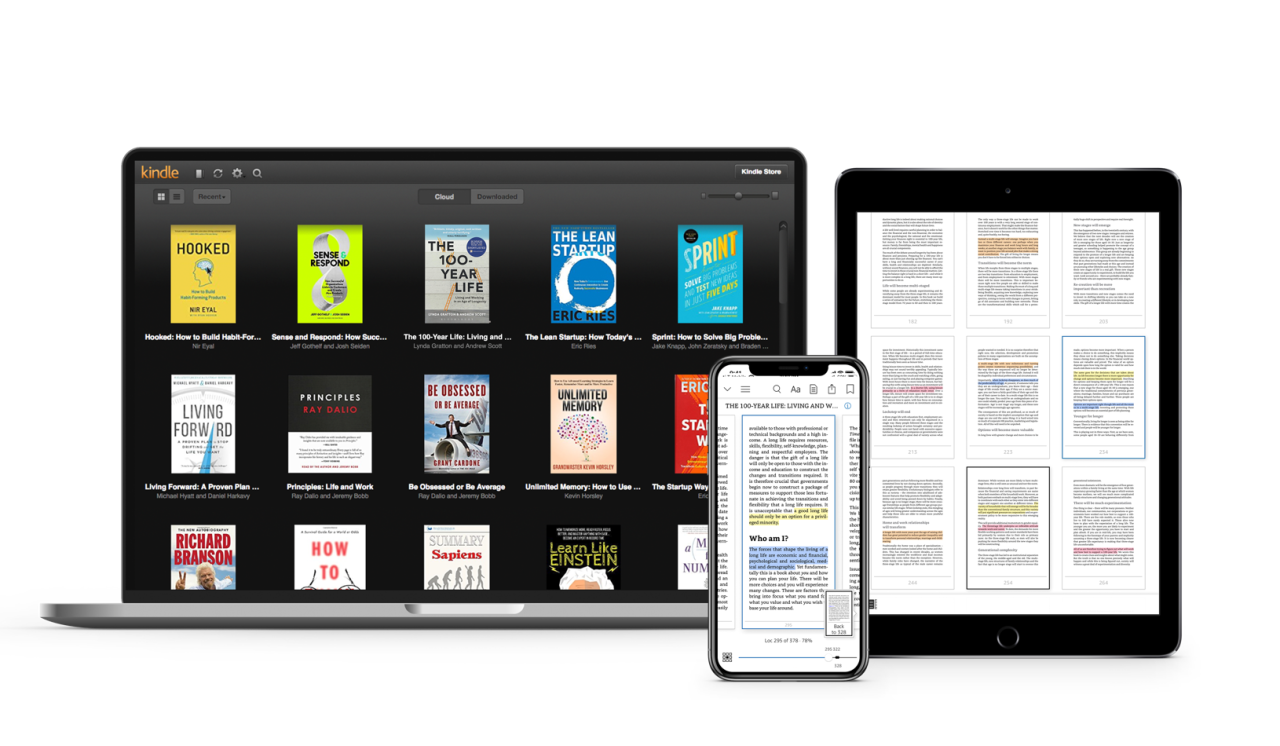"""Buying eBooks for other on Amazon has never been simpler. Just search for your titles, select """"Buy for others"""" and select the desired quantity, then you will receive unique redemption links for each Kindle eBook copy purchased."""