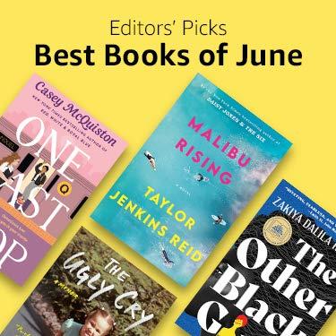 Editors' picks: Best books of June