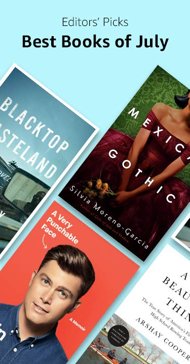 Editors' picks: Best Books of the Month