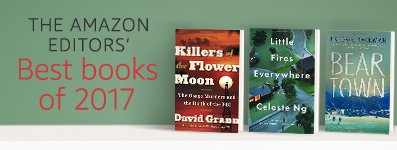 Best Books of the Year