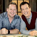 Sean Hayes & Scott Icenogle