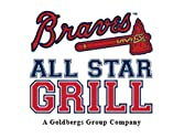 Atlanta Braves All Star Grill