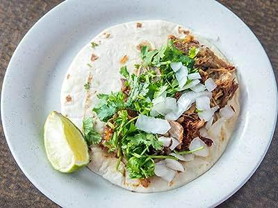 Carnitas Meaty Taco