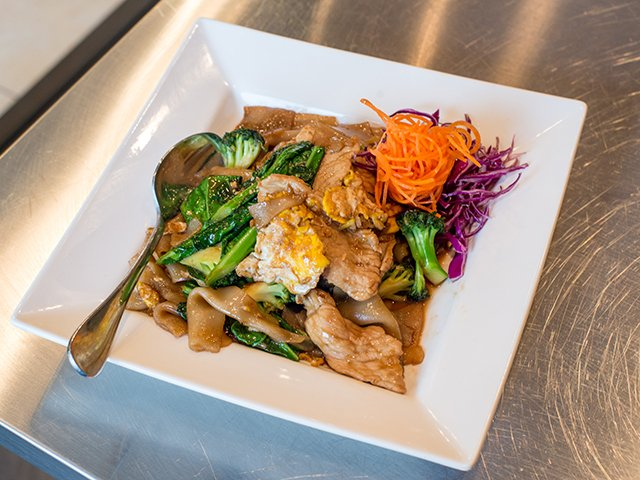 Andy\'s Thai Kitchen II delivery in Chicago
