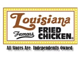 Louisiana Famous Fried Chicken - E. 51st St.