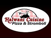 Halwani Cuisine, Pizza & Stromboli