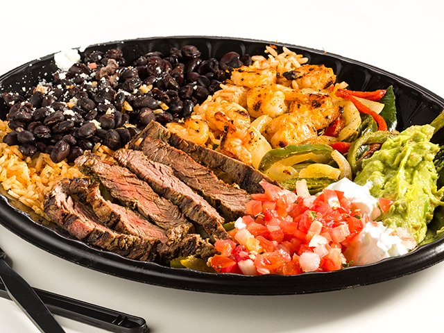 Baja Fresh Mexican Grill - Falls Church delivery in Falls Church