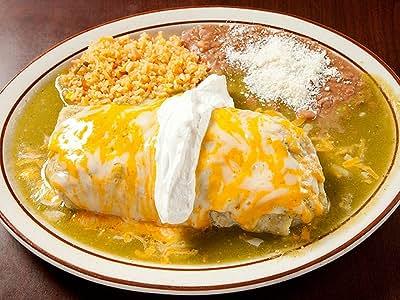 Burrito Wet