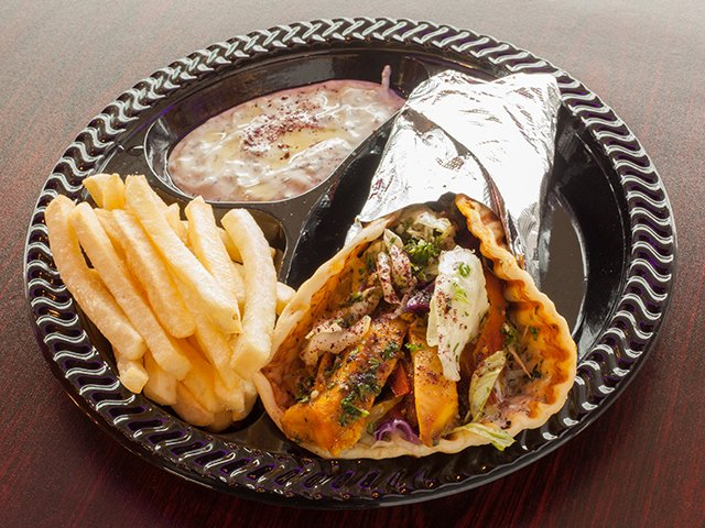 Tanor Fresh Mediterranean Grill Delivery In Anaheim