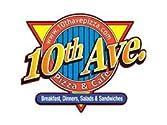 10th Avenue Pizza & Cafe