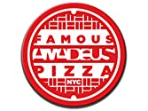 Famous Amadeus Pizza - Madison Square Garden