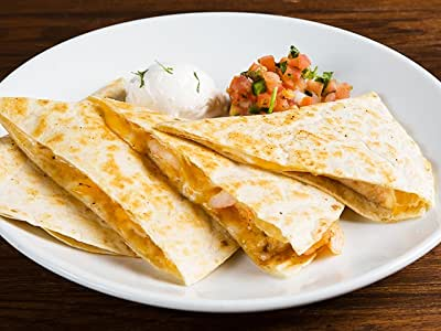 Quesadilla (Chicken)