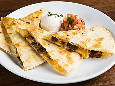 Quesadilla (Steak)