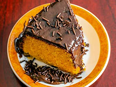Golden Brazilian Chocolate C... $7.95. Tropical Passionfruit Mousse