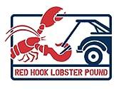 Red Hook Lobster Pound - Van Brun St