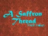 A Saffron Thread Fresh Indian