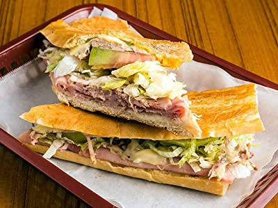 Águila Sandwich Shop delivery in Tampa