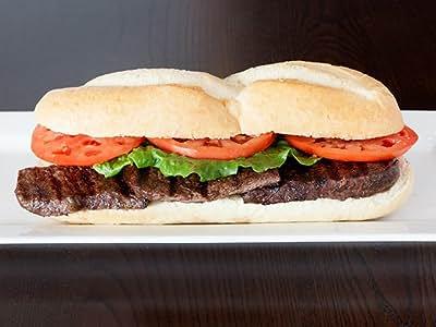 Picanha Sandwich