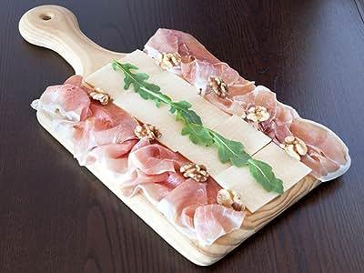 Prosciutto & Parmesan Tabla