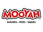 Mooyah Burgers - Irvine