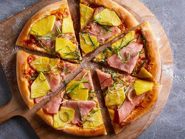 Famoso California Pizza Kitchen Northgate Imagen - Ideas para ...