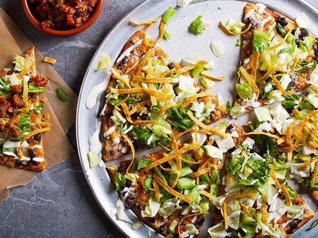 California Pizza Kitchen Burbank Delivery In Burbank