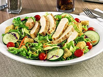 New! House Salad