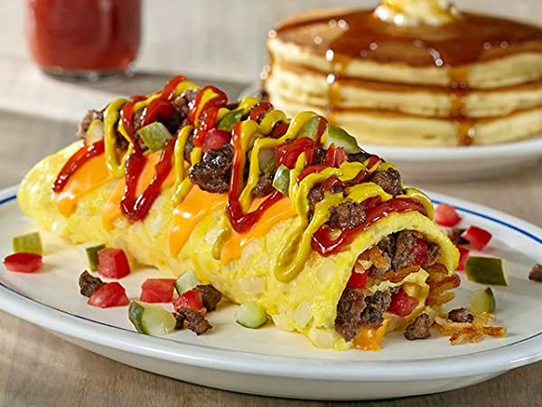 IHOP - Church Ave Delivery | 2244 Church Ave | Brooklyn