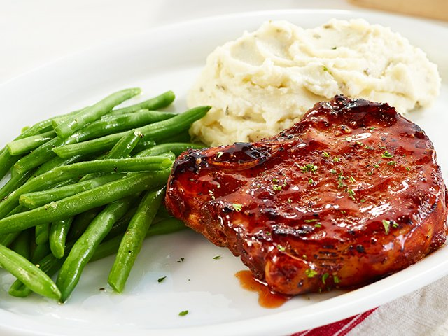 Ruby Tuesday Hickory Bourbon Barbecue Sauce Recipe